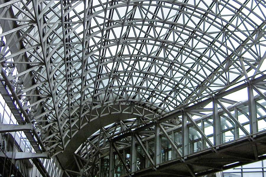 Steel Structure Painting Crane Structural Steel Metal