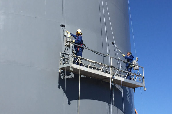 About | Industrial Painters | Toronto Industrial Painting ...