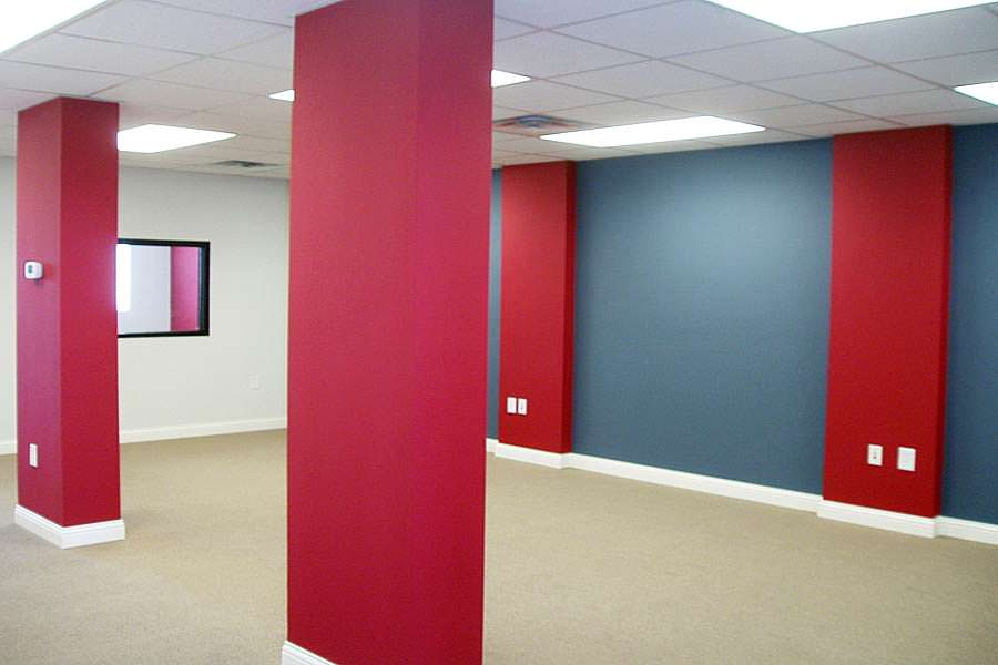 Superieur Office Painting