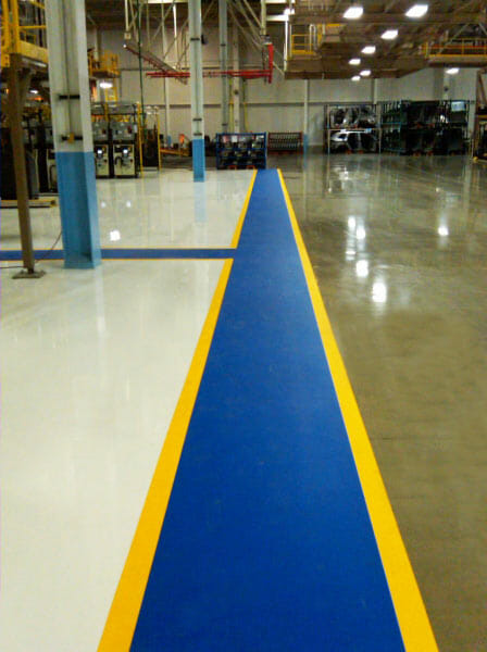 Pedestrian Safety Walkway Painting Painters Of